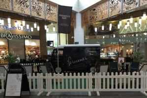Solihull gets its own Prosecco bar at Touchwood Shopping Centre