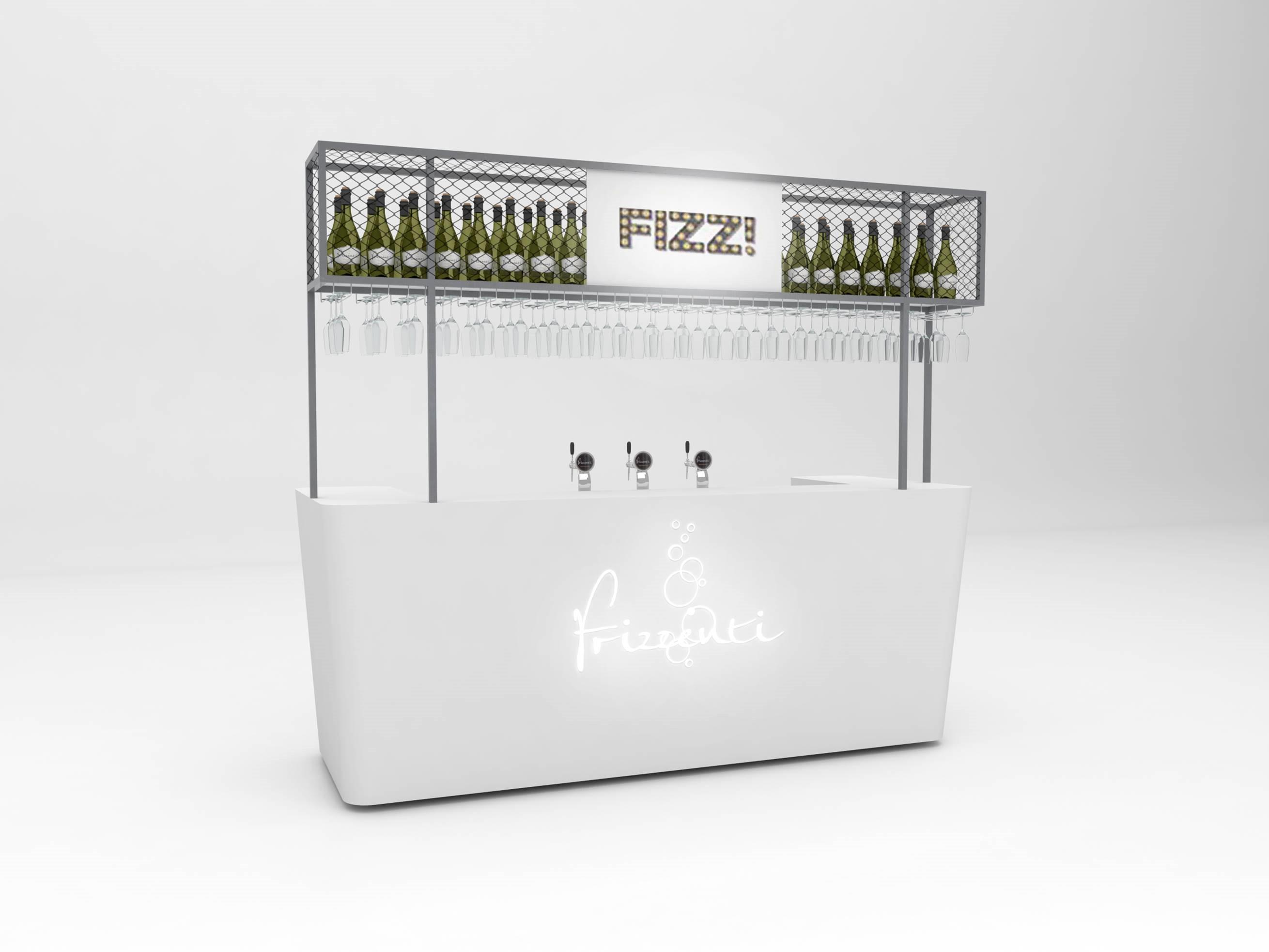 Isomi Mini FIZZ! Bar