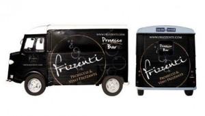 Prosecco Van
