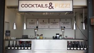 Cocktails & Fizz
