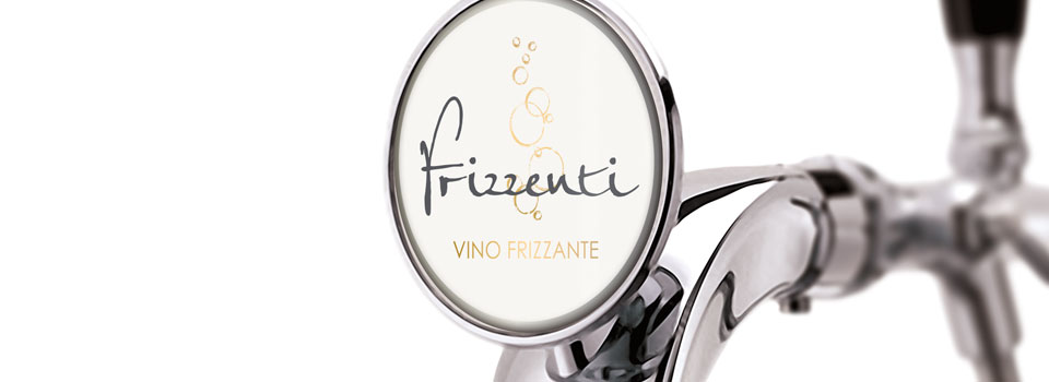 Italian sparkling wines by the glass