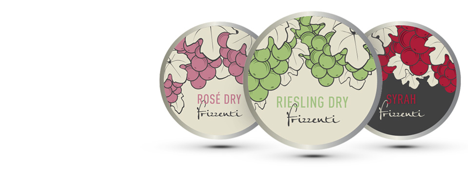 Frizzenti launches 13 new wines<br>on tap!