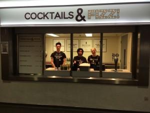 Cocktails & Fizz2